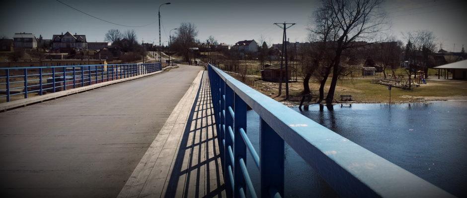 most goniądzki